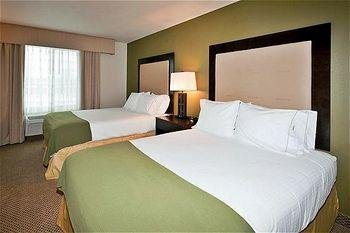 Photo of Holiday Inn Express Hotel & Suites Dewitt - Syracuse, an IHG Hotel