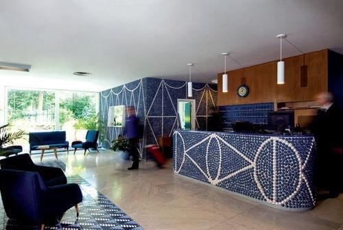 Hotel Platani - фото 15