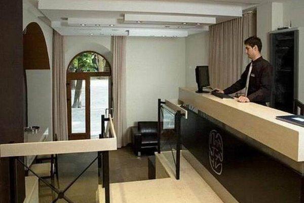 Hotel Platani - фото 16