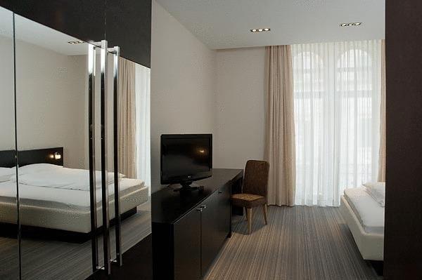 Hotel Platani - фото 2