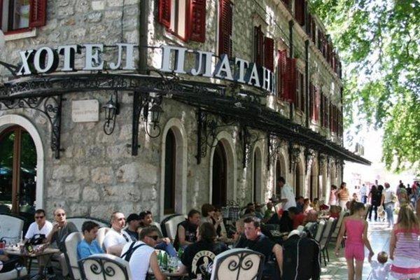 Hotel Platani - фото 22