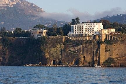 Hotel Platani - фото 23