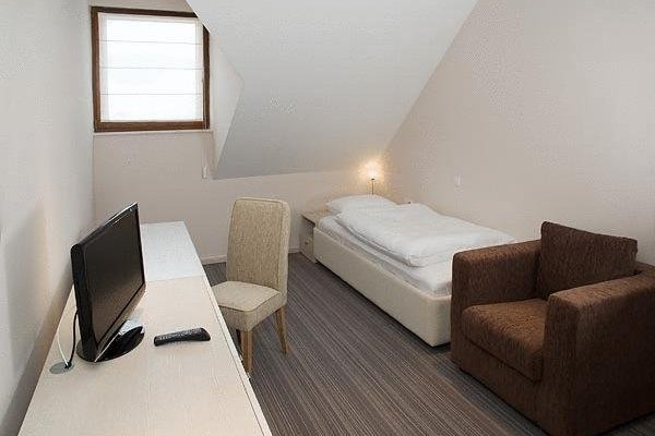 Hotel Platani - фото 3