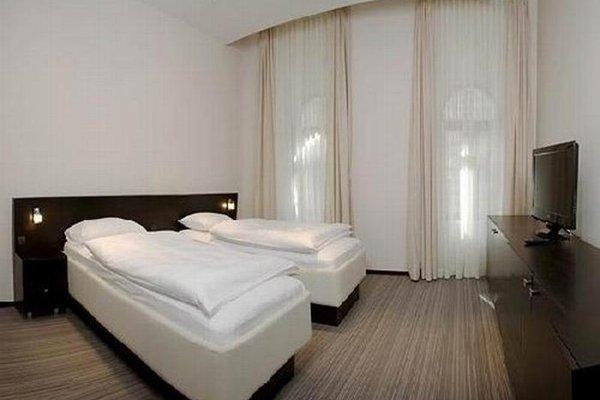 Hotel Platani - фото 4