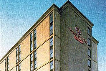 Photo of Crowne Plaza Hotel-Newark Airport, an IHG Hotel