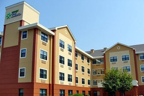 Photo of Extended Stay America Suites - Elizabeth - Newark Airport