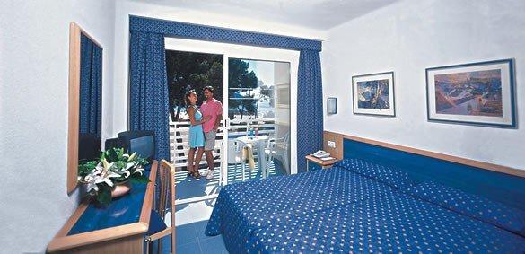 Гостиница «PALMIRA ISABELA», Санта Понса