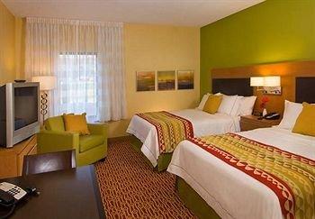 Photo of TownePlace Suites Dallas DeSoto
