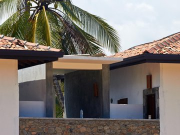 Tangalle Cabanas