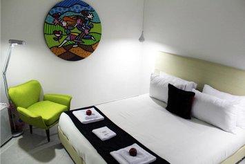 Hotel Oxum Bochica