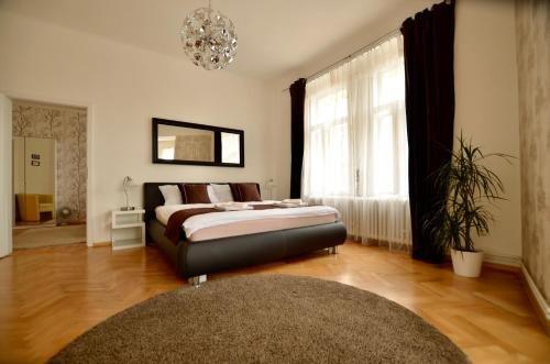 Beautiful Apartments in Prague - фото 50
