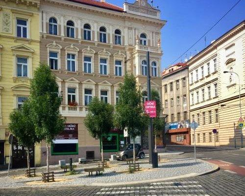 Beautiful Apartments in Prague - фото 23