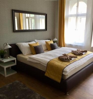 Beautiful Apartments in Prague - фото 3