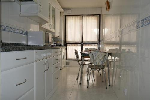 Ciudad Deportiva Apartment - фото 18