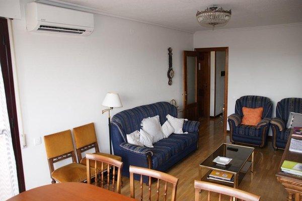 Ciudad Deportiva Apartment - фото 6