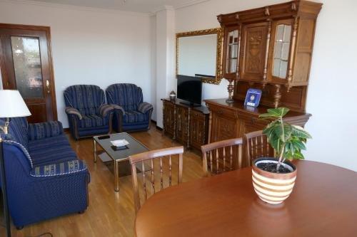 Ciudad Deportiva Apartment - фото 8