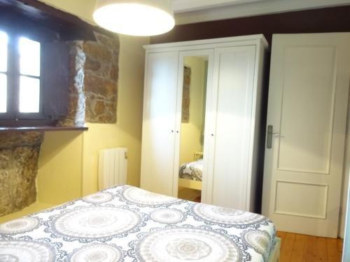 Casa Rural Asturias la Tienda de Villanueva - фото 40