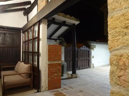 Casa Rural Asturias la Tienda de Villanueva - фото 20