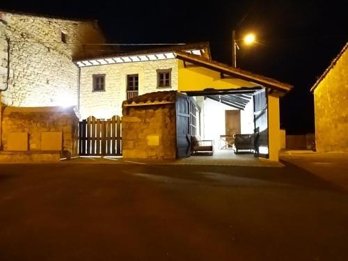 Casa Rural Asturias la Tienda de Villanueva - фото 23