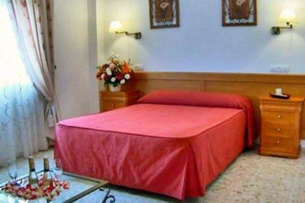 Hotel Villa Maria - фото 3