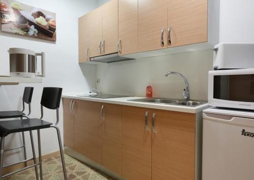 Apartaments Olivier Barcelona - фото 2