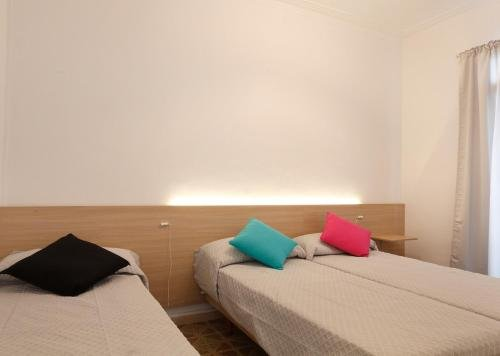 Apartaments Olivier Barcelona - фото 3