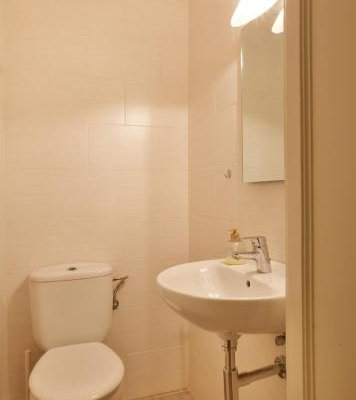 Apartaments Olivier Barcelona - фото 6