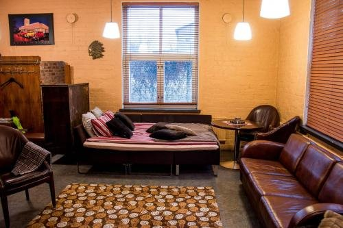 Studio Apartment Lahti - фото 16