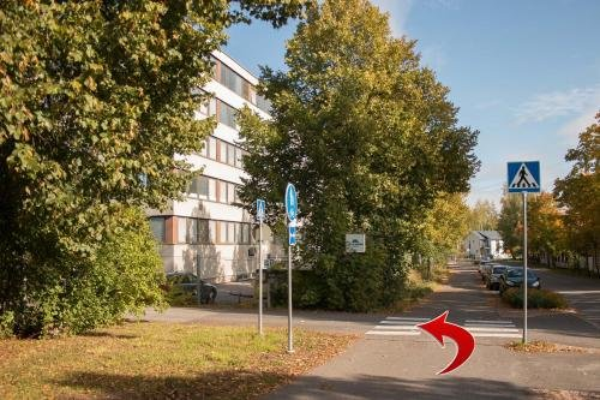Studio Apartment Lahti - фото 4