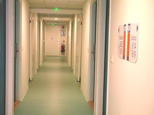 Montempo Apparthotel Strasbourg - фото 13