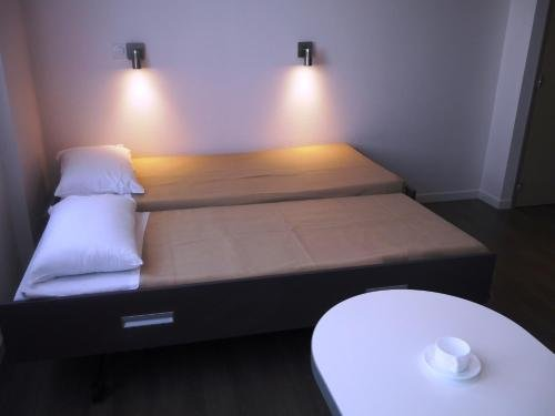 Montempo Apparthotel Strasbourg - фото 4