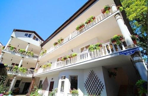 Sofiya Mini Hotel - фото 16