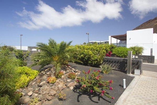 Hoopoe Villas Lanzarote - фото 19