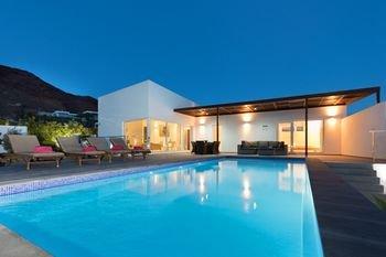Hoopoe Villas Lanzarote - фото 20
