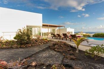 Hoopoe Villas Lanzarote - фото 22