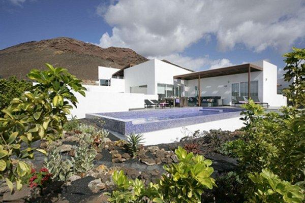 Hoopoe Villas Lanzarote - фото 23