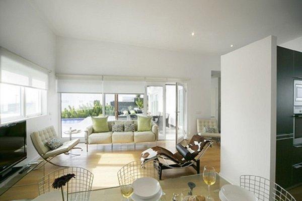 Hoopoe Villas Lanzarote - фото 7
