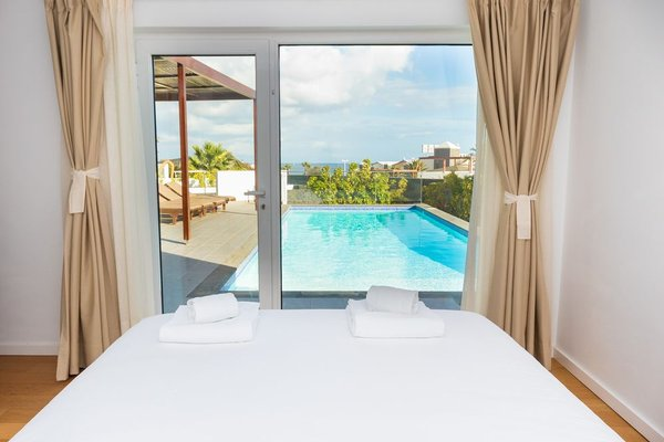 Hoopoe Villas Lanzarote - фото 9