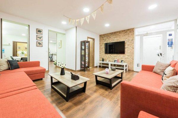 Apartment La Latina - фото 17