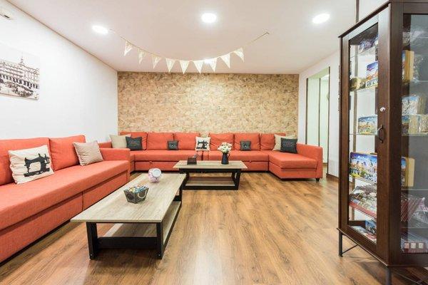 Apartment La Latina - фото 1