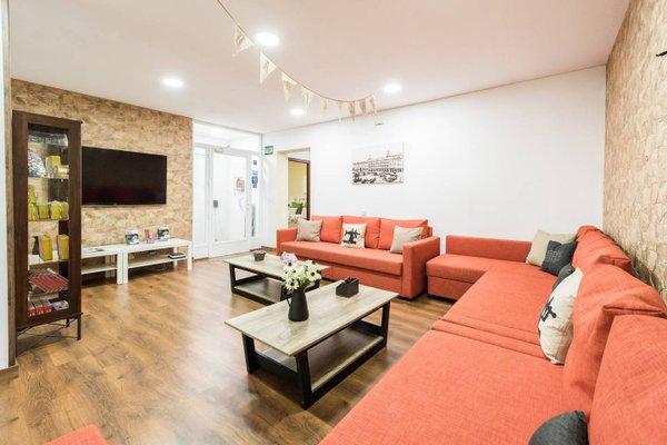 Apartment La Latina - фото 11