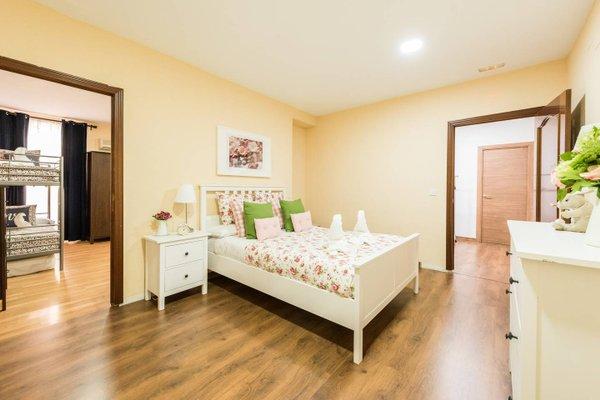 Apartment La Latina - фото 15
