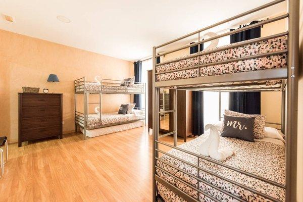 Apartment La Latina - фото 16