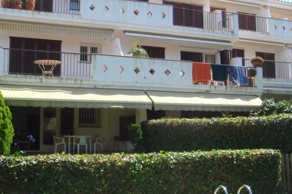 Apartamento Playa - фото 15