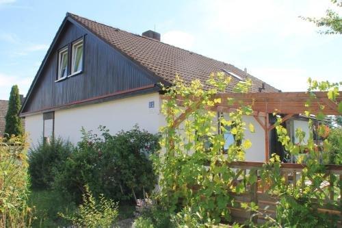 Apartment Bergblick Bischberg bei Bamberg - фото 29