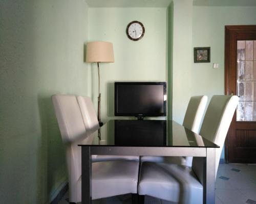 Apartment Horticultor Bosch - фото 4