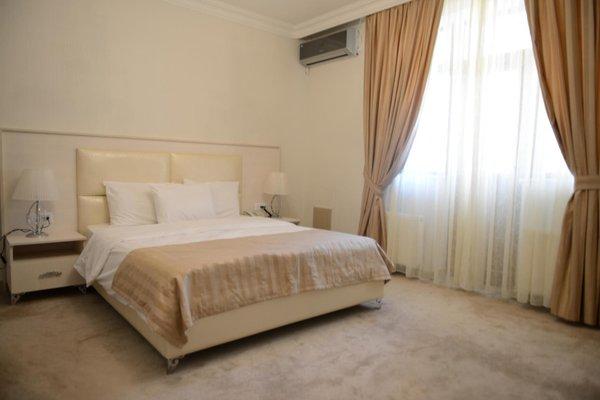 Qafqaz Yeddi Gozel Hotel - фото 1