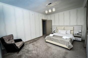 Qafqaz Yeddi Gozel Hotel - фото 2