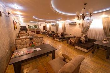 Qafqaz Yeddi Gozel Hotel - фото 6