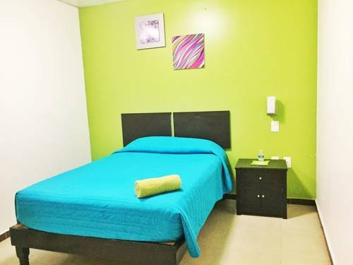 Hotel Plazha - фото 4